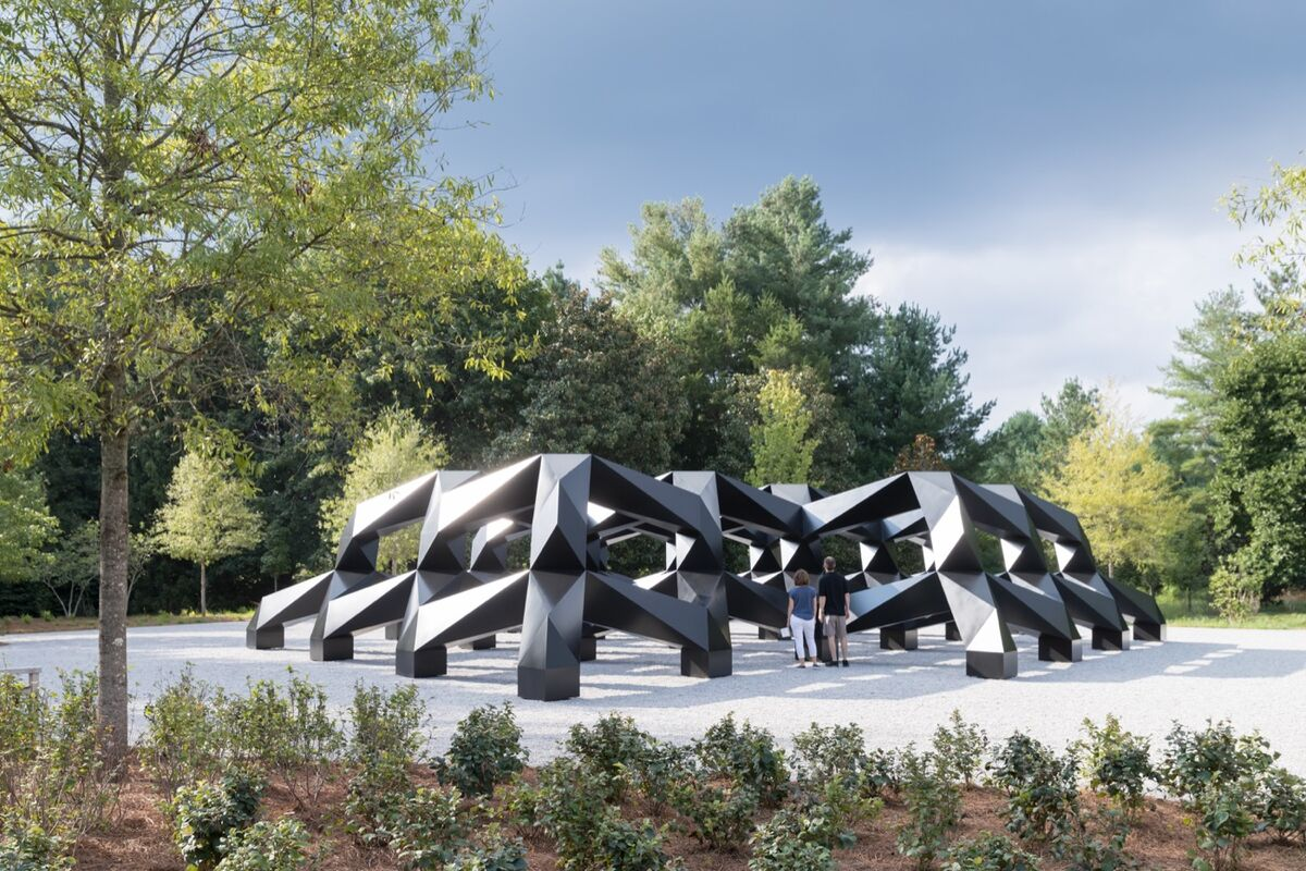 Inside Emily and Mitchell Rales's $200 Million Glenstone Expansion
