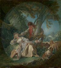 The Collection of Madame de Pompadour
