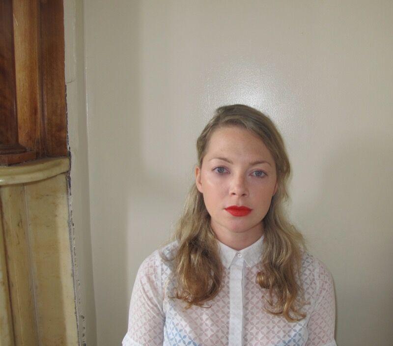 Portrait of Laura McLean Ferris.