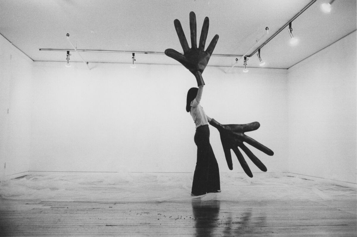 The Latin American Women Artists Who Fought Patriarchy With