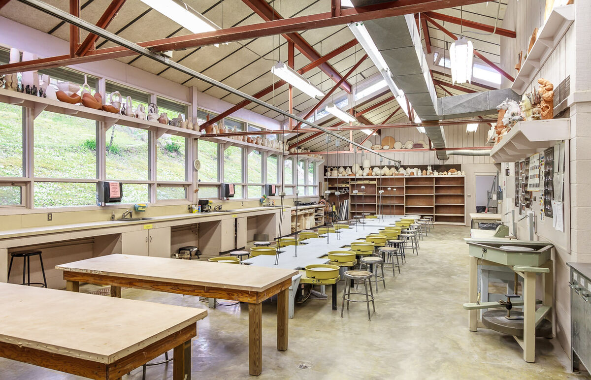 The Best Places To Take Ceramics Classes Across The U S Artsy