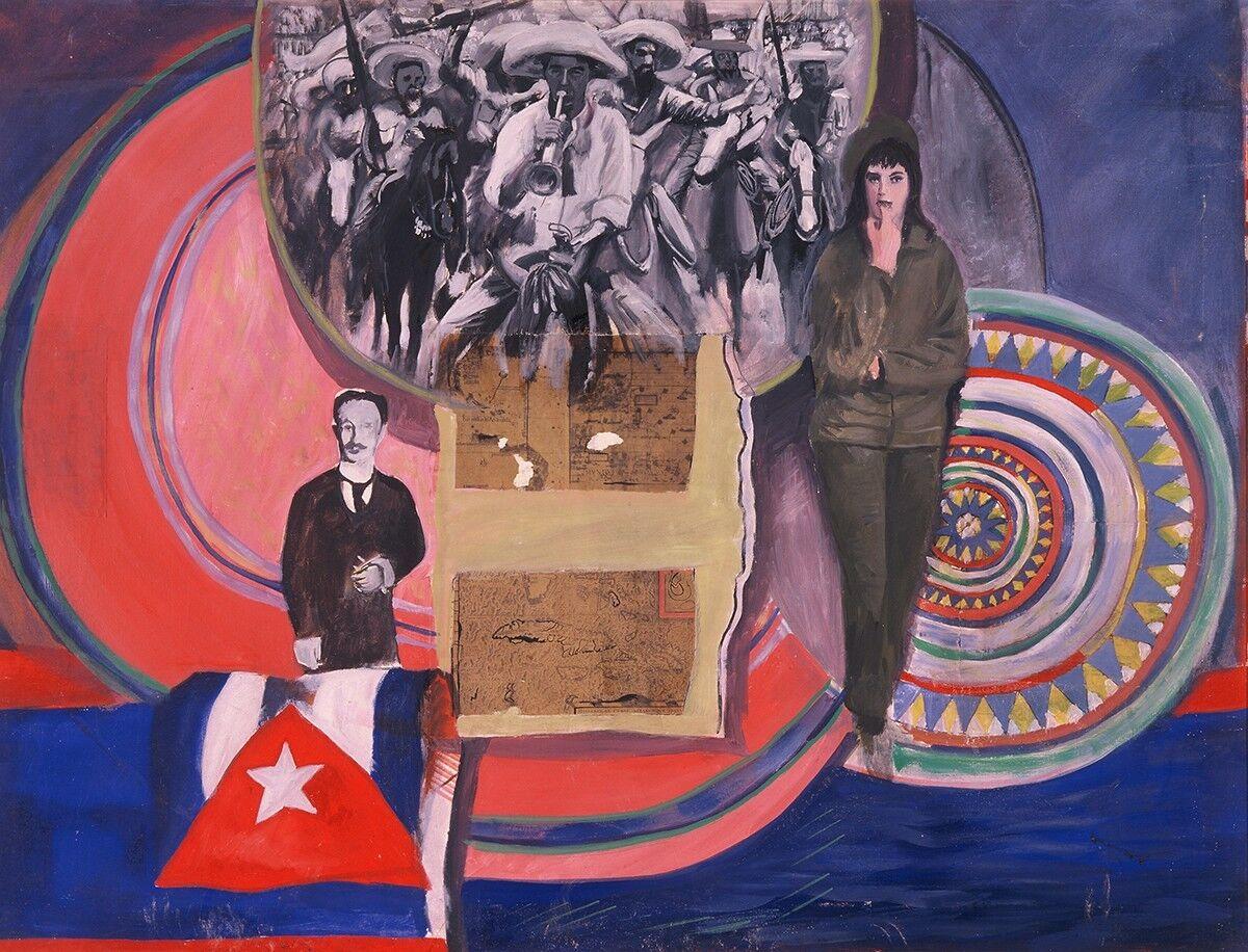 06cd92cd0 11 Female Artists Who Left Their Mark on Pop Art - Artsy