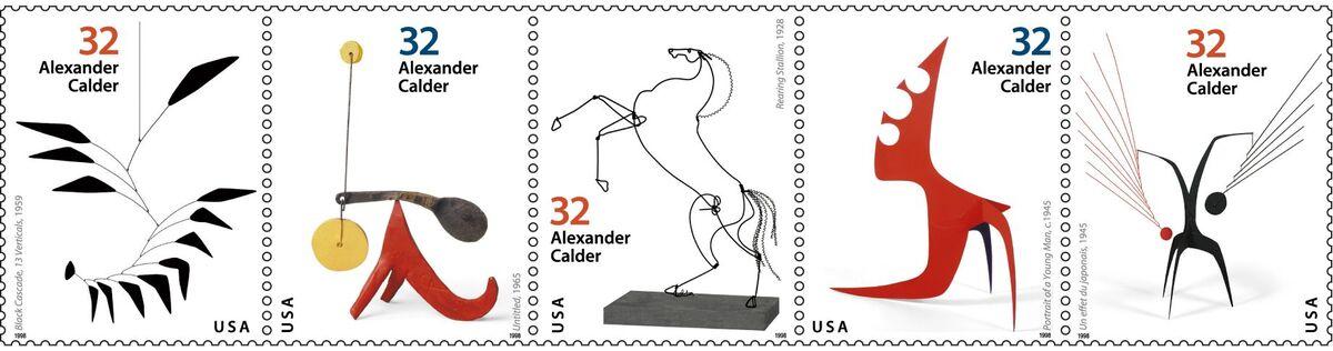 Image courtesy of the United States Postal Service.