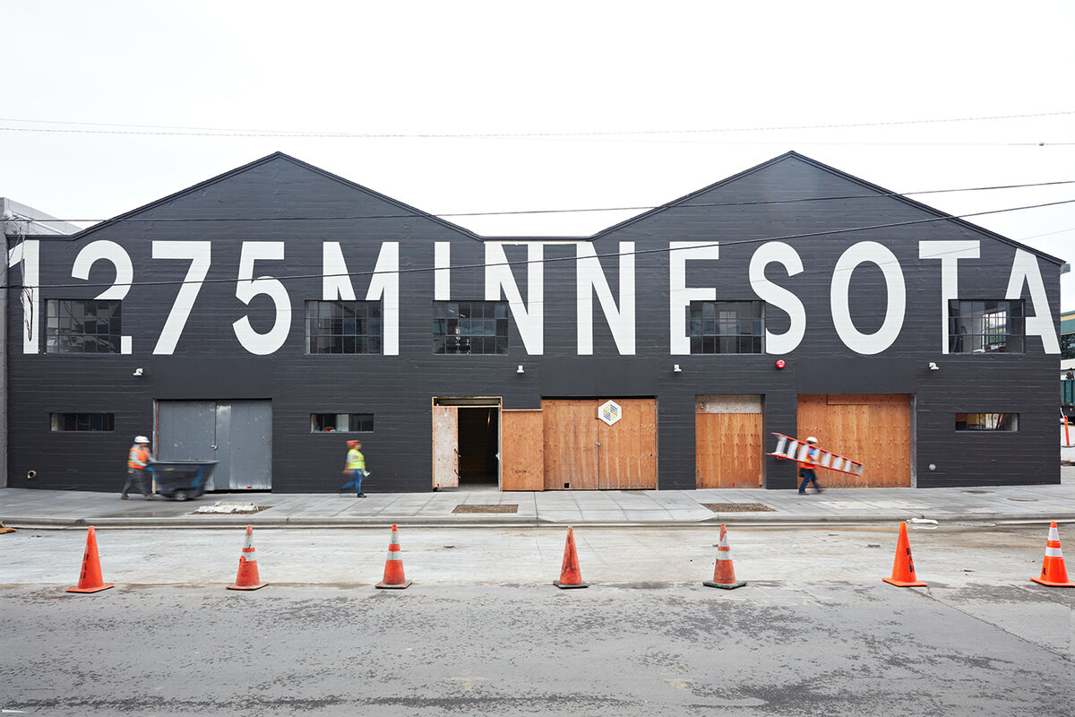 Courtesy of the Minnesota Street Project.
