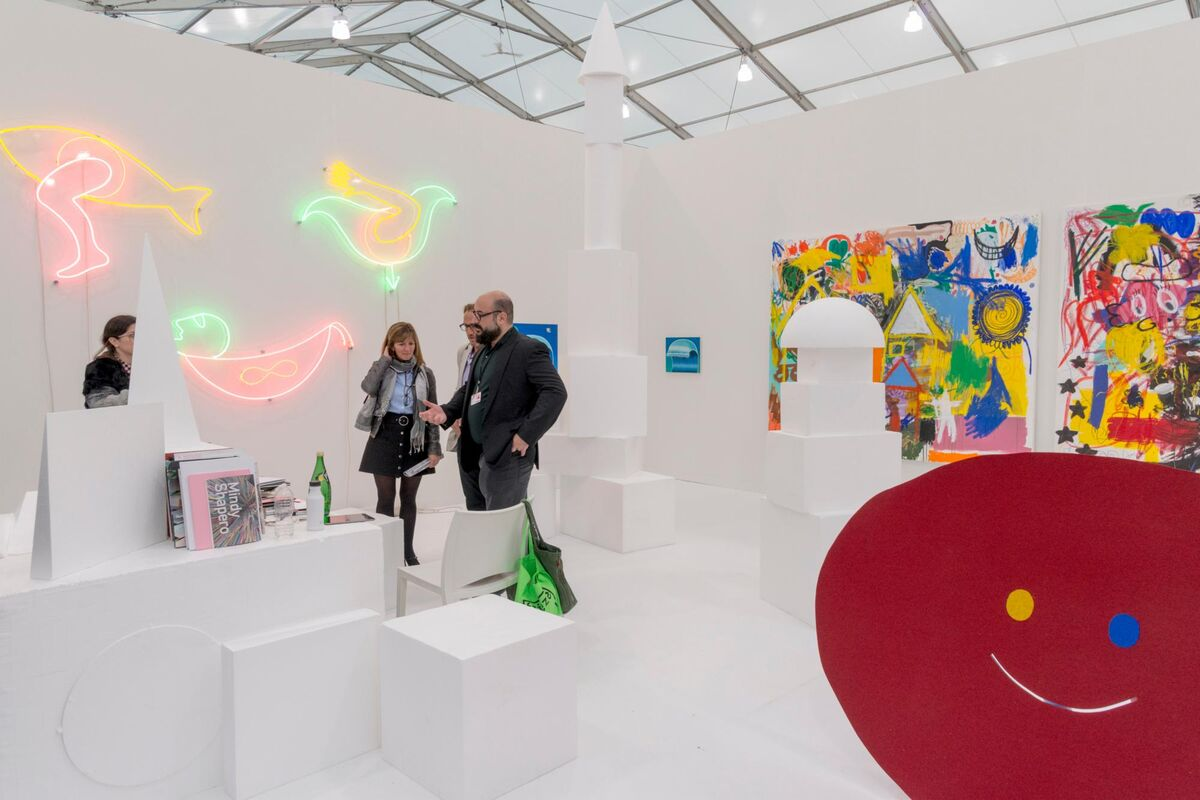 12 ways collectors can help galleries survive and thrive artsy