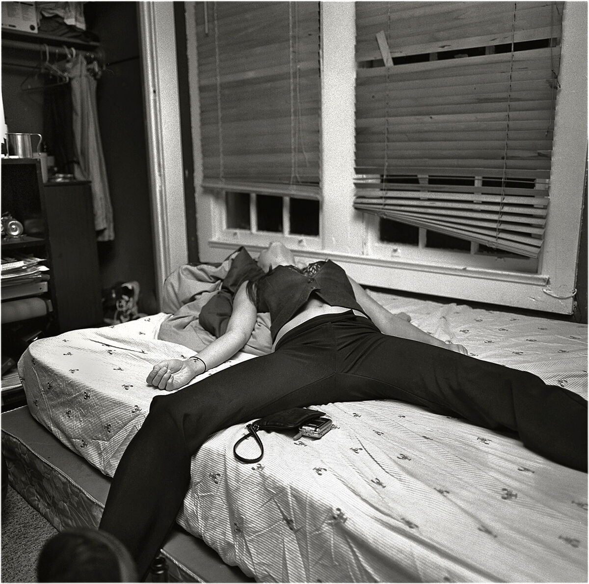 Andrew Moisey, image from The American Fraternity, 2000–2008. Courtesy of the artist.