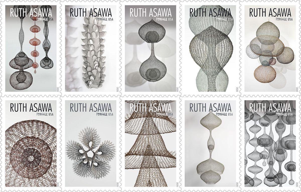 Image courtesy of United States Postal Service.