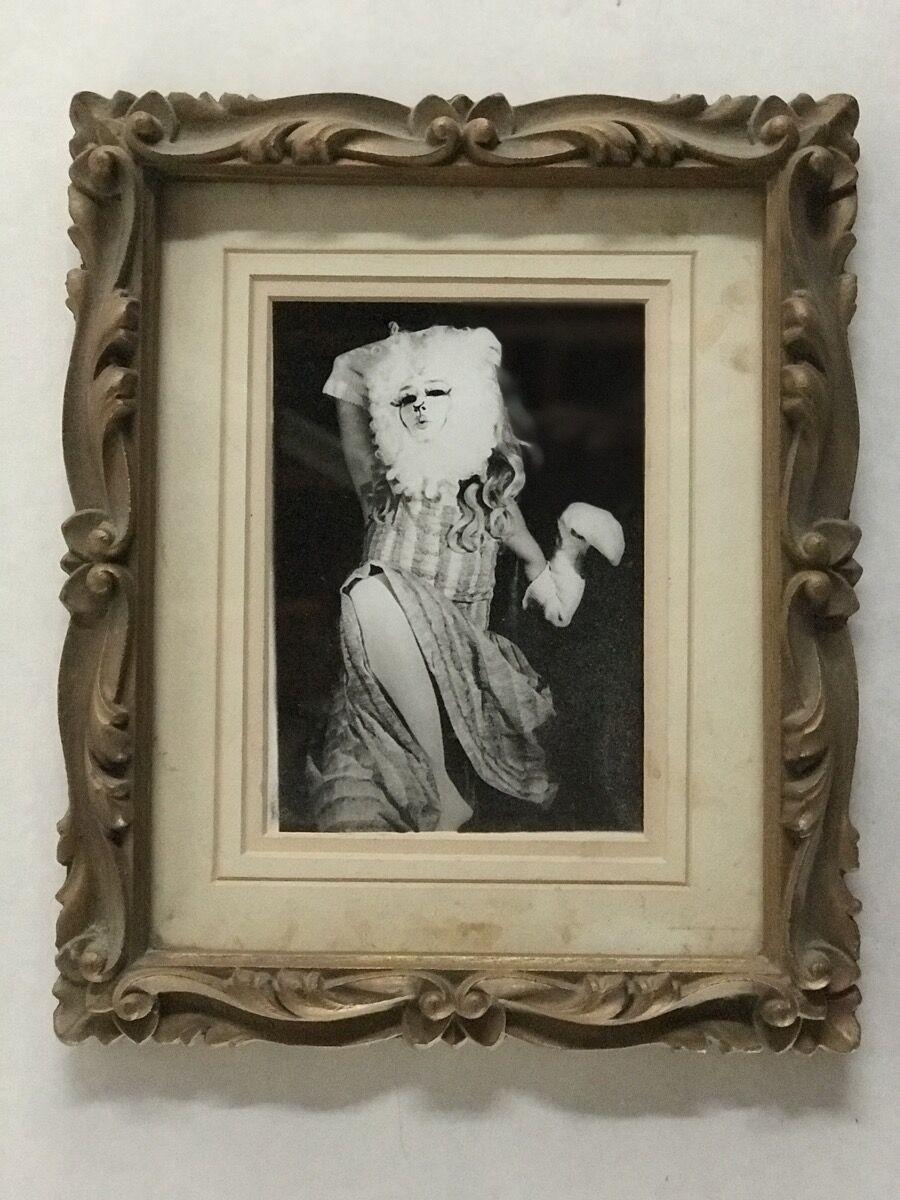 Tamara Fites as Lambi Kins. From the collection of Steve Hurd. Courtesy of Steve Hurd.