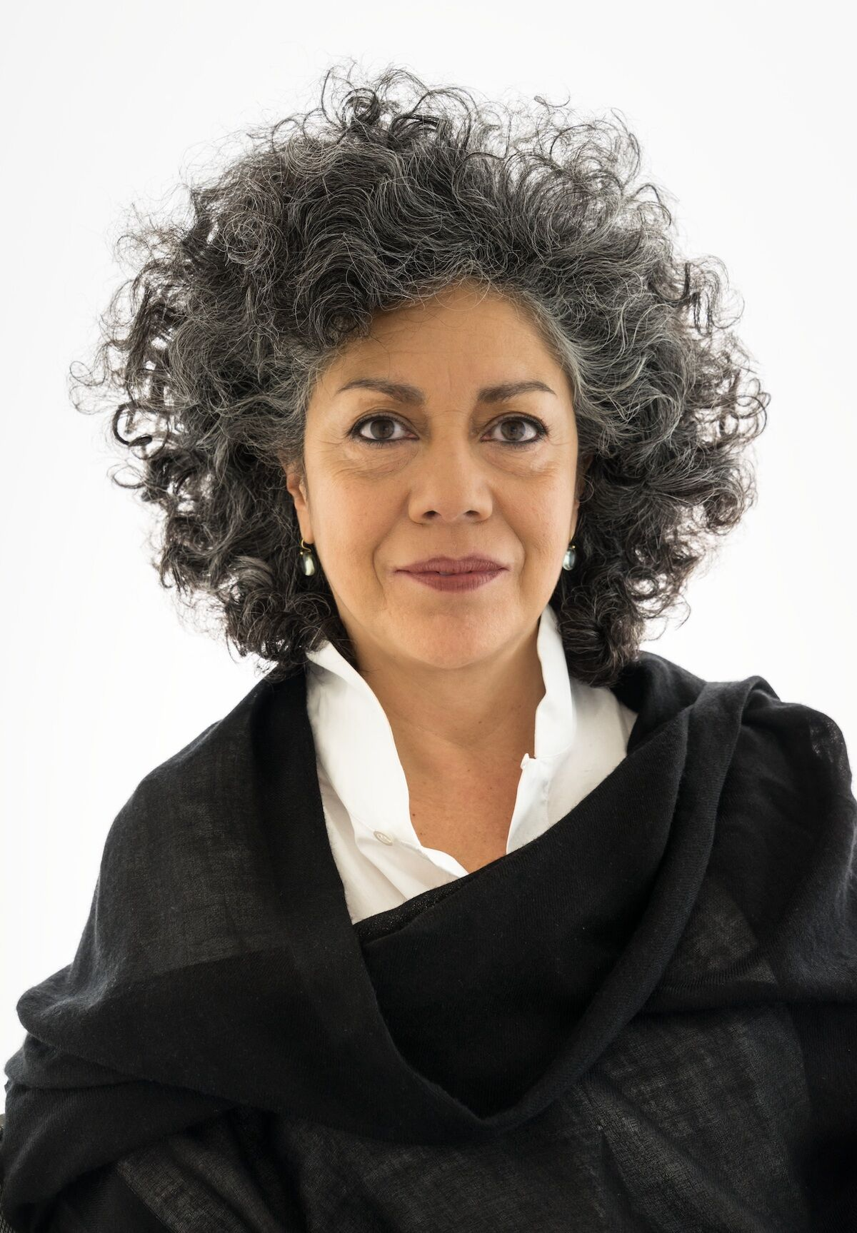 Doris Salcedo. Courtesy Solomon R. Guggenheim Foundation. Photo by David Heald.