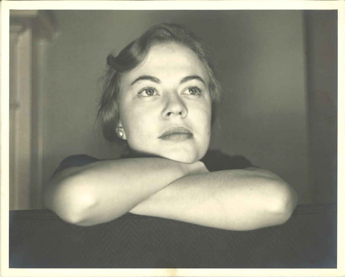 Portrait of Vivian Springford, ca. late 1920s – early 1930s. Courtesy of Almine Rech and The Vivian Springford Administration.