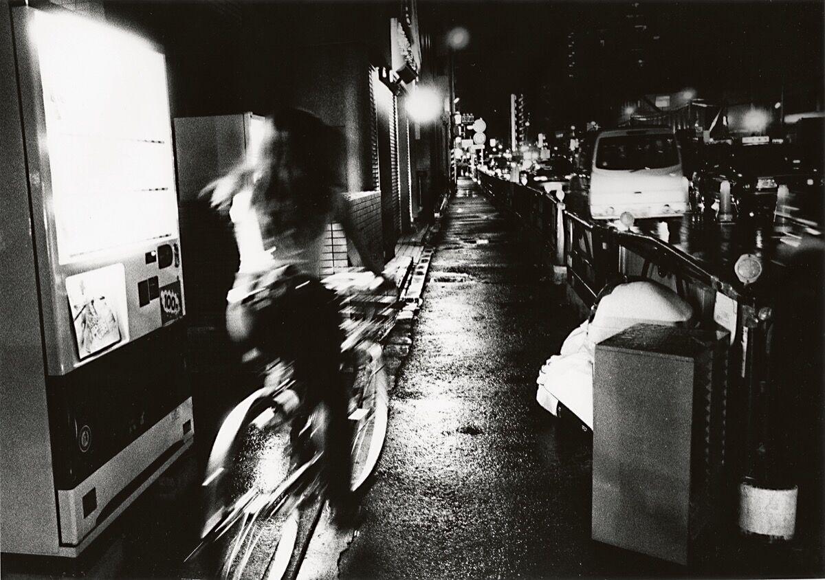 Daido Moryama, Record No.6, 2000. Courtesy of Daido Moriyama Photo Foundation.