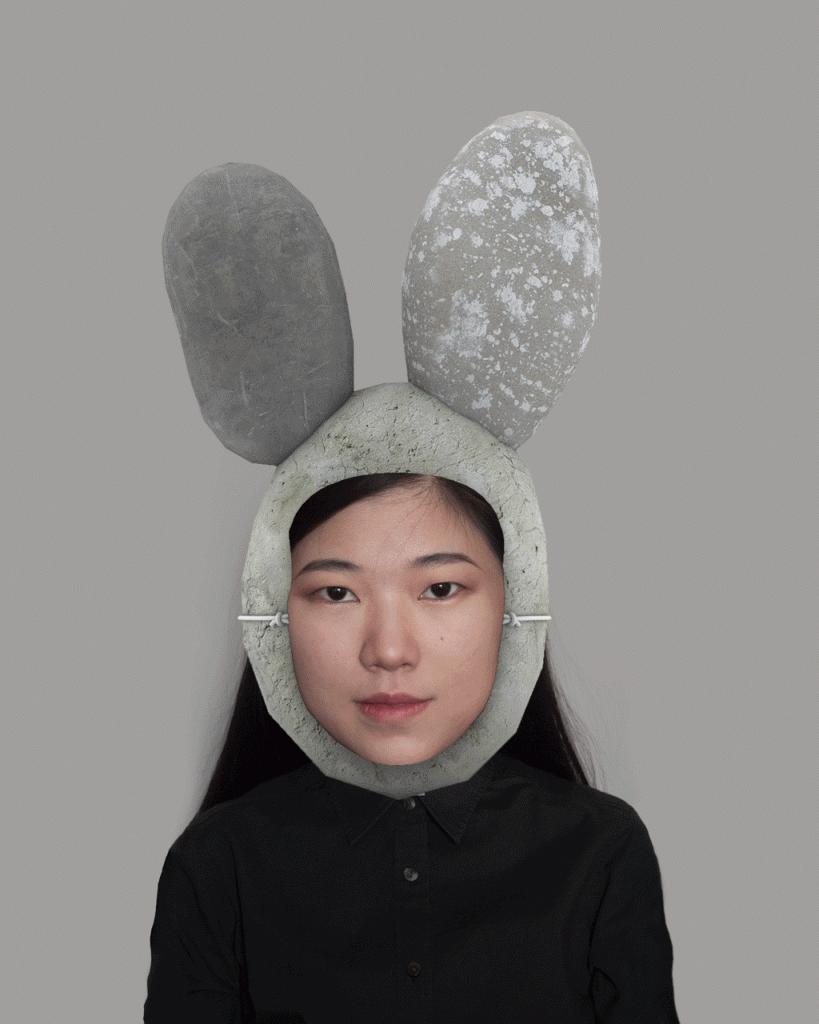 李维伊(LI Weiyi), 此刻 (The Ongoing Moment), 2020. Courtesy of the artist and New Museum.