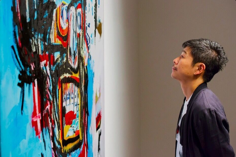 110 Million Basquiat Unseats Warhol As America S Most Expensive Artist At Sotheby S Sale Artsy