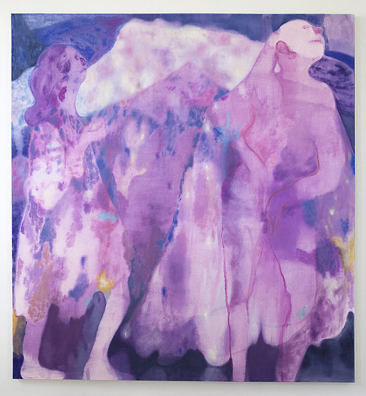 Maja Ruznic, Azmira's Daughters, 2018. Courtesy the artist and Conduit Gallery.