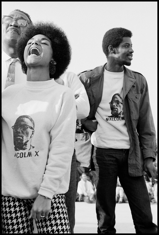 Gordon Parks, Untitled, Watts, California,  1967. Courtesy and © The Gordon Parks Foundation.