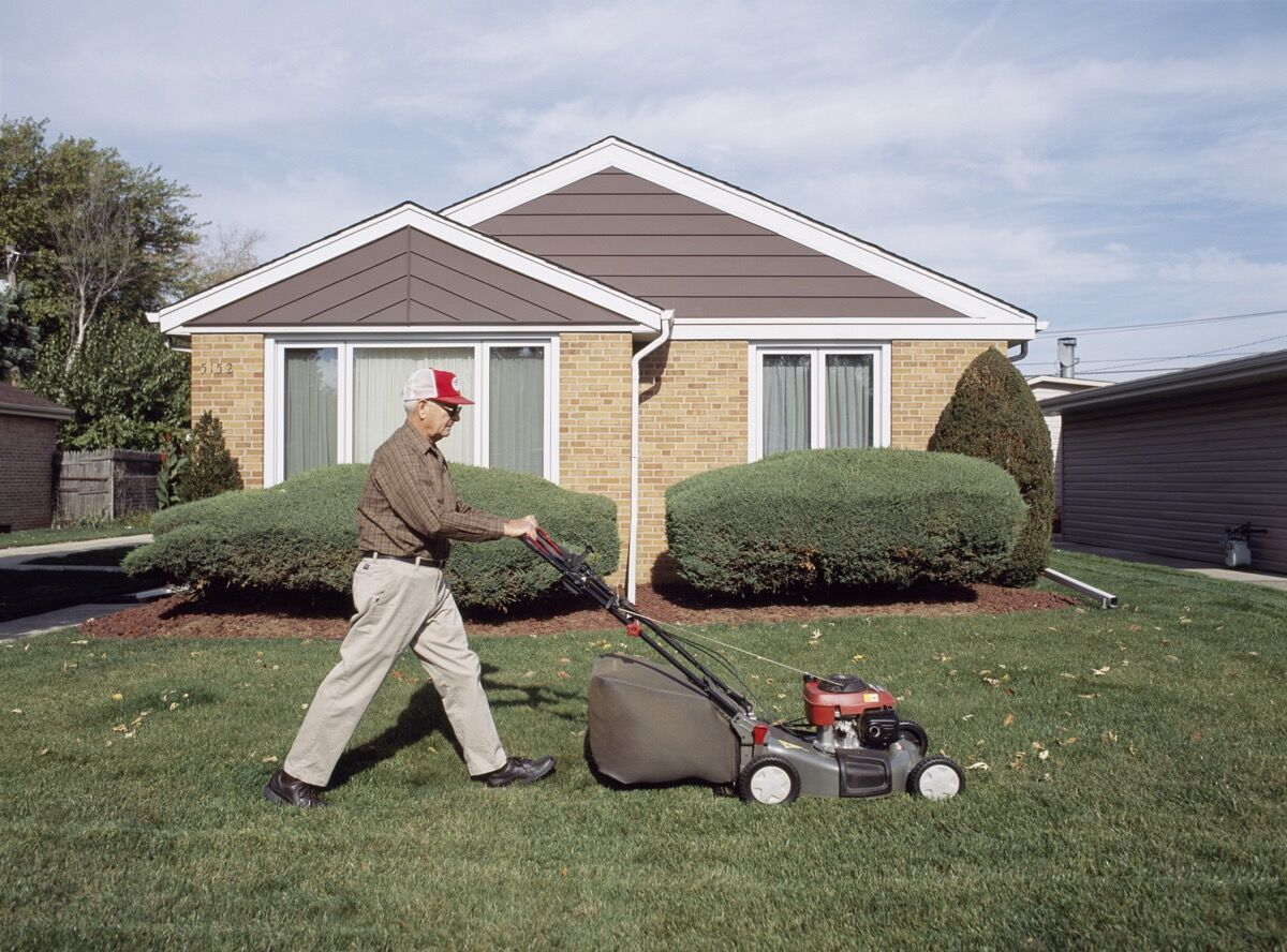 Greg Stimac, Oak Lawn, Illinois, 2006. Courtesy of the artist and Document, Chicago.