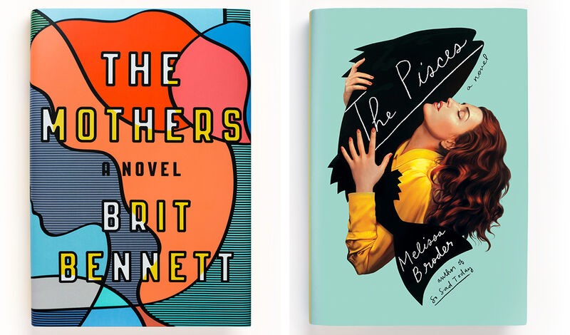 Meet The Top Book Cover Designers Working Today Artsy