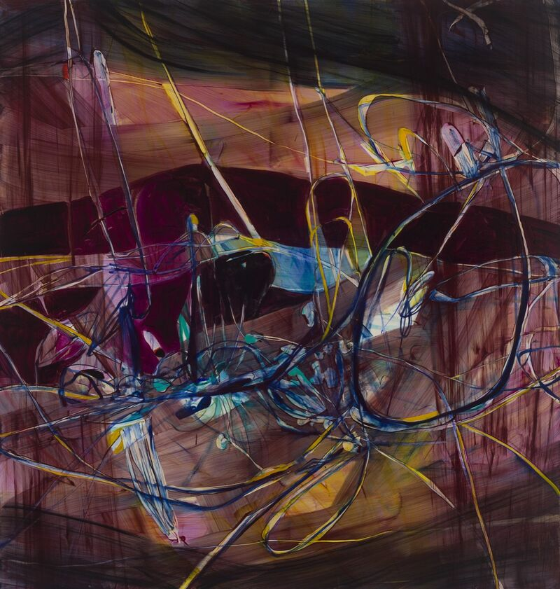11 Emerging Artists Redefining Abstract Painting - Artsy