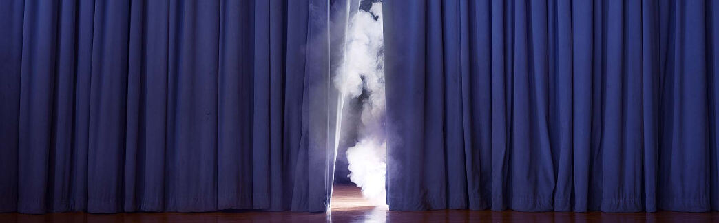 Tammy Rae Carland, Smoke Screen (2013); Courtesy of Jessica Silverman Gallery, San Francisco