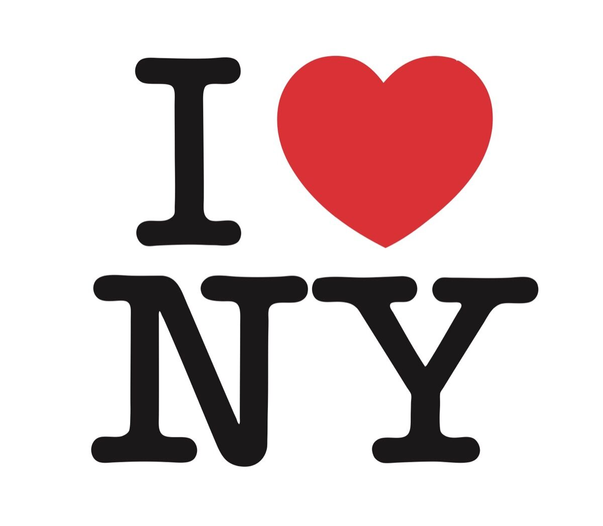 How Milton Glasers Iconic Logo Made The World Love New York Again