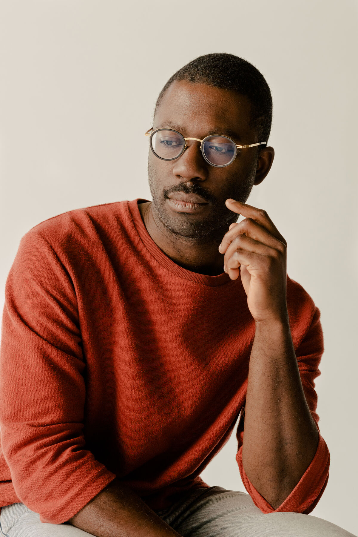 Paul Mpagi Sepuya by Daniel Dorsa for Artsy.