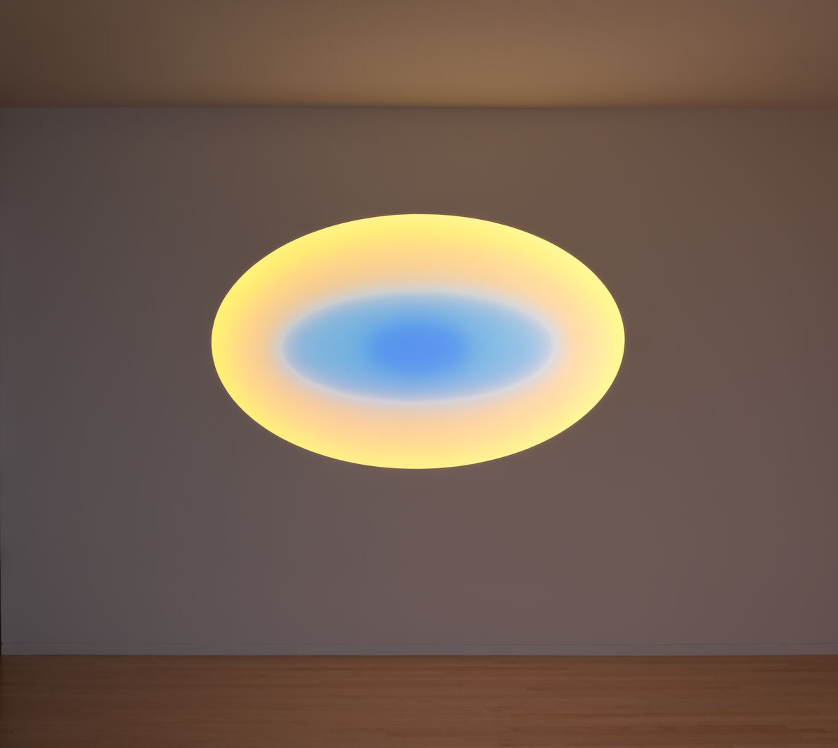 glow and behold james turrell s new l a show artsy