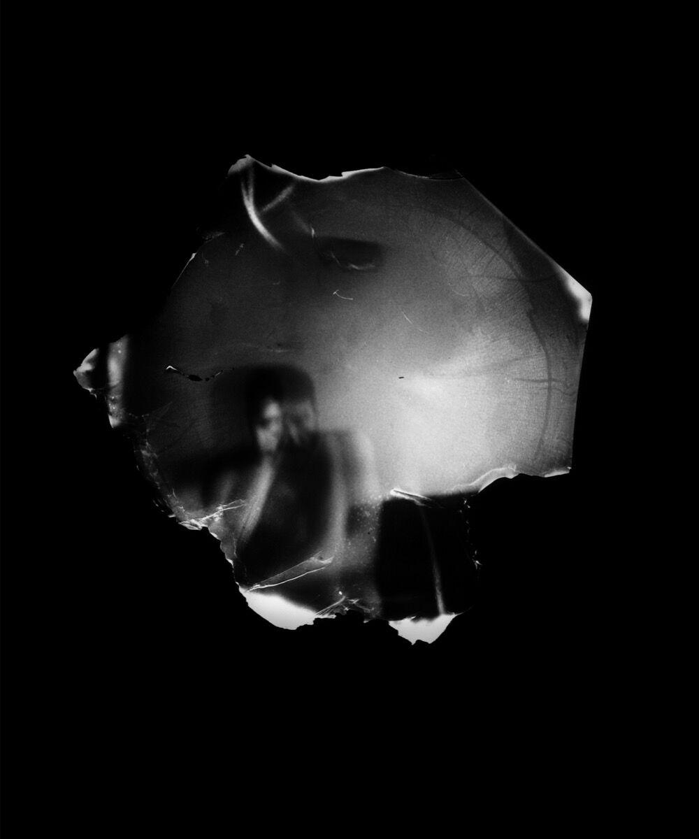 Dani Lessnau, untitled, extimité, 2017. Courtesy of the artist.
