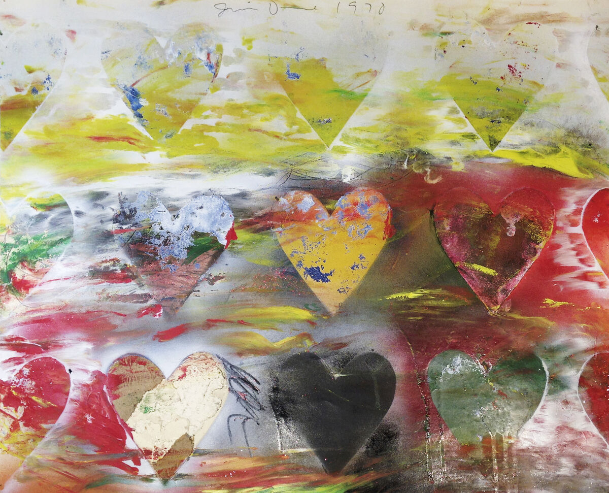 Hearts in the Meadow, 1970