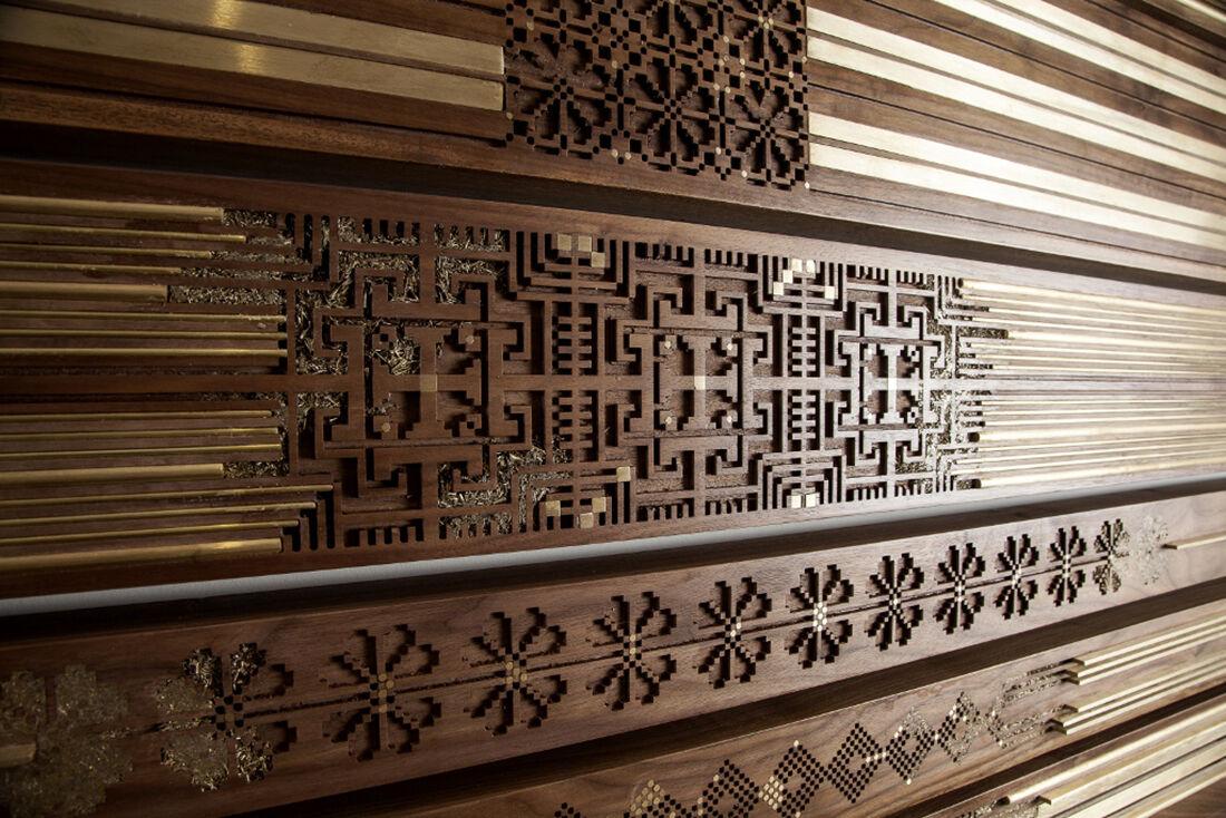 Image courtesy Naqsh Design House.