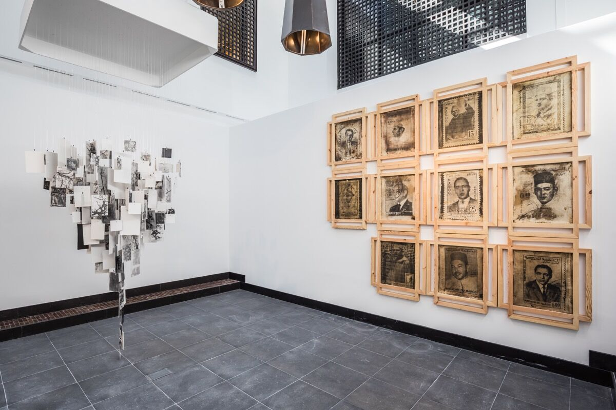 With a New Art Fair and Museum, Marrakech Presents African Art on Its Own  Terms - Artsy