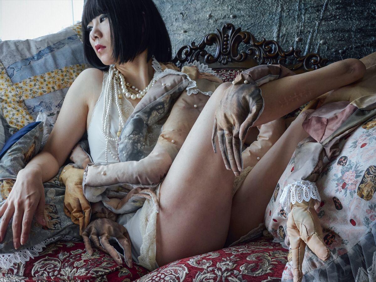 Mari Katayama, bystander #002, 2016. © Mari Katayama. Courtesy of Rin Art Association.