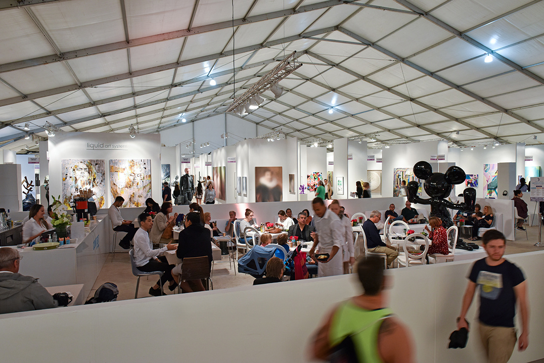 CONTEXT Art Miami Fair Announces Exhibitors Special Projects For Fifth Edition