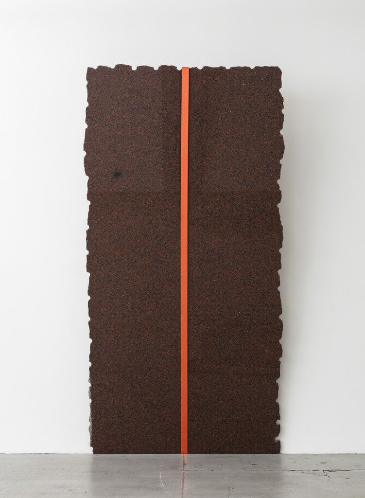 Untitled (African Red)