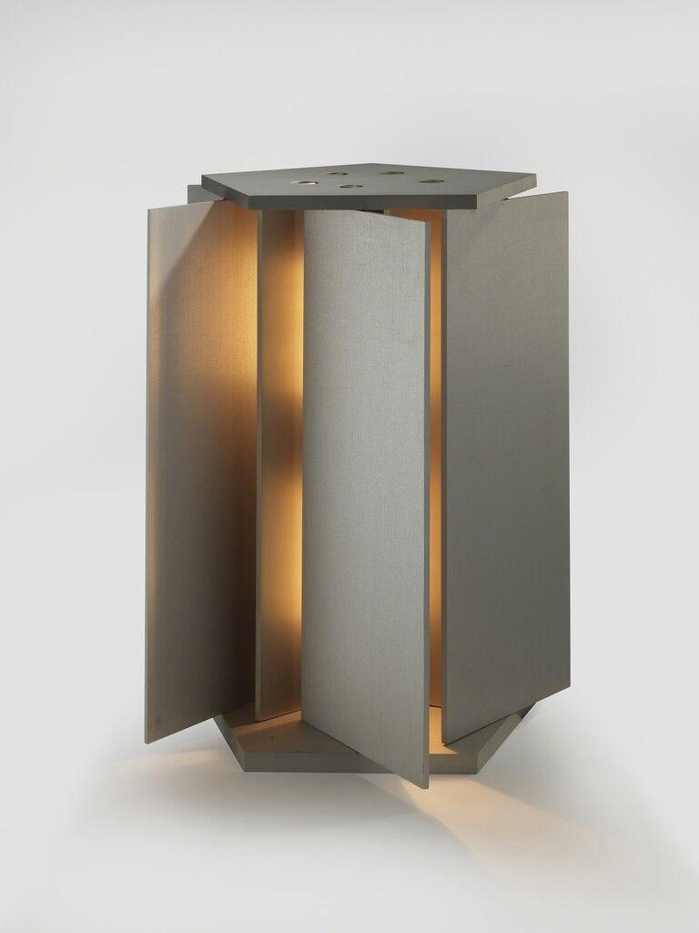 Prismatic Lamp