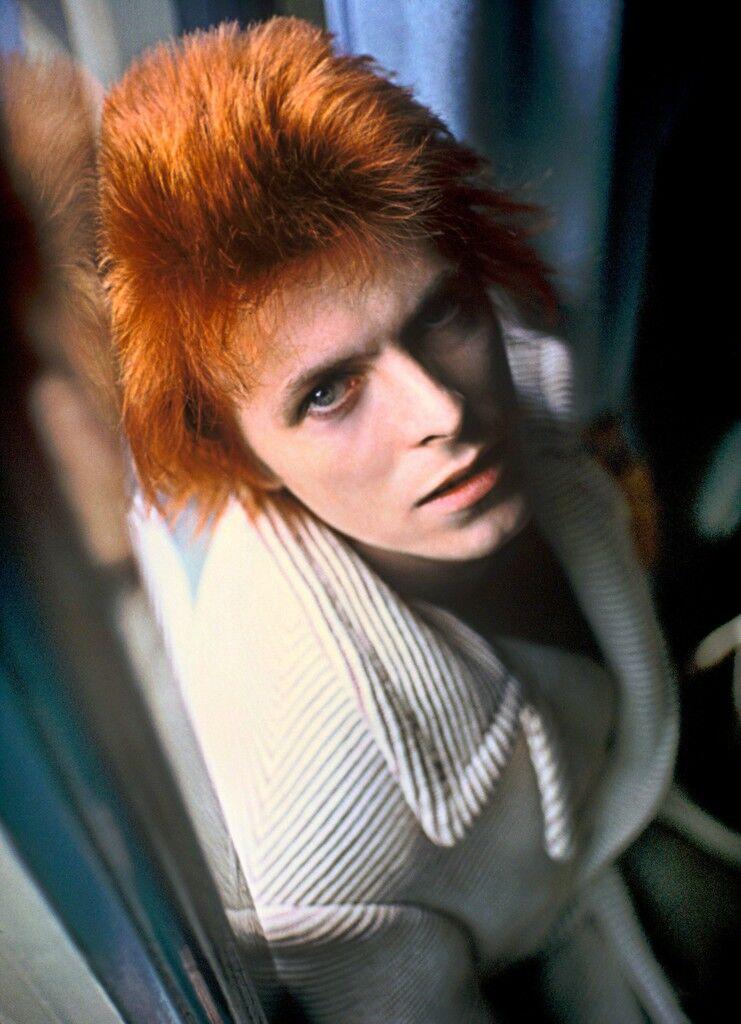 Bowie, Haddon Hall