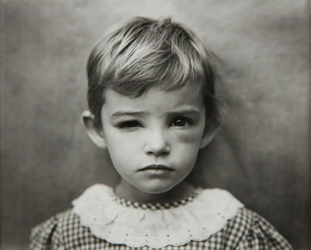 why sally mann s photographs of her children can still make viewers