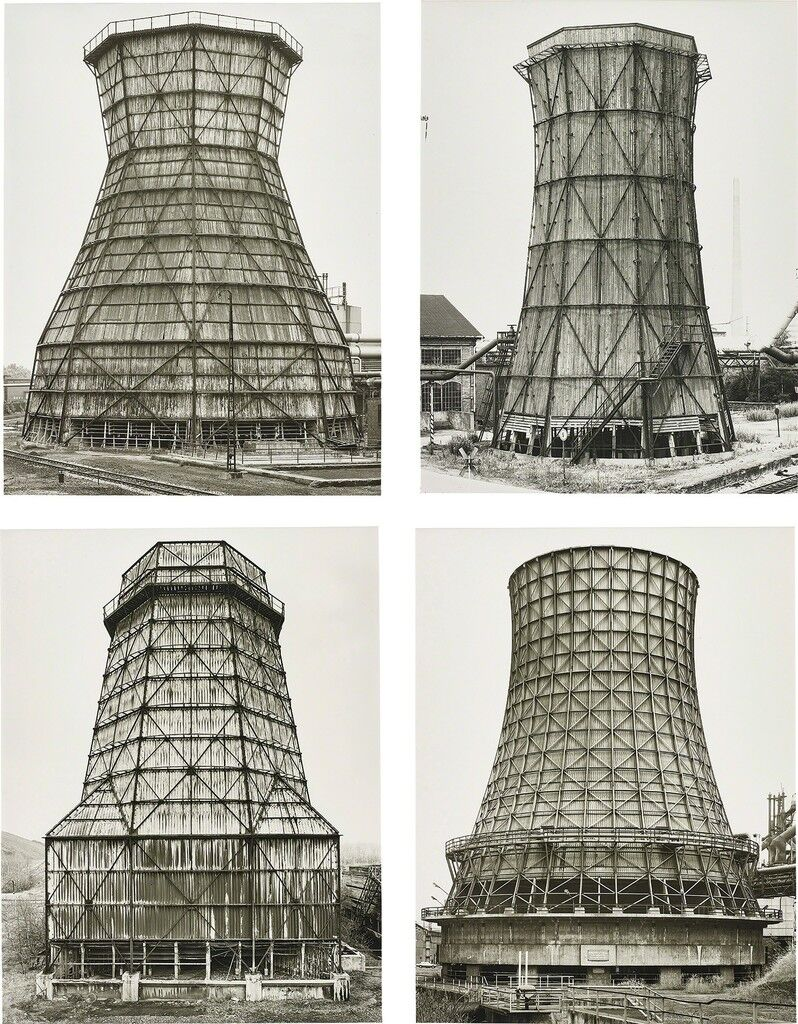 Water Tower Typology