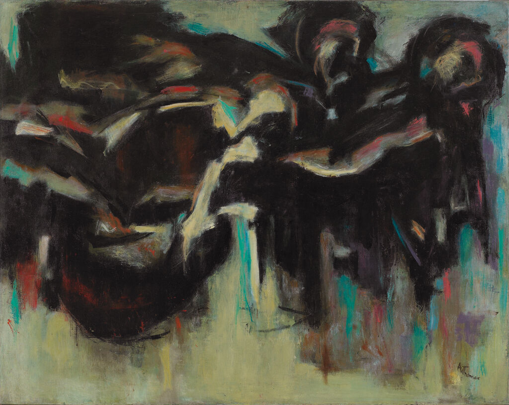Untitled, ca. 1958