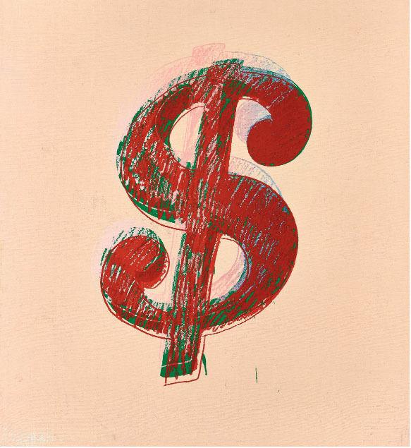 Dollar Sign ($)