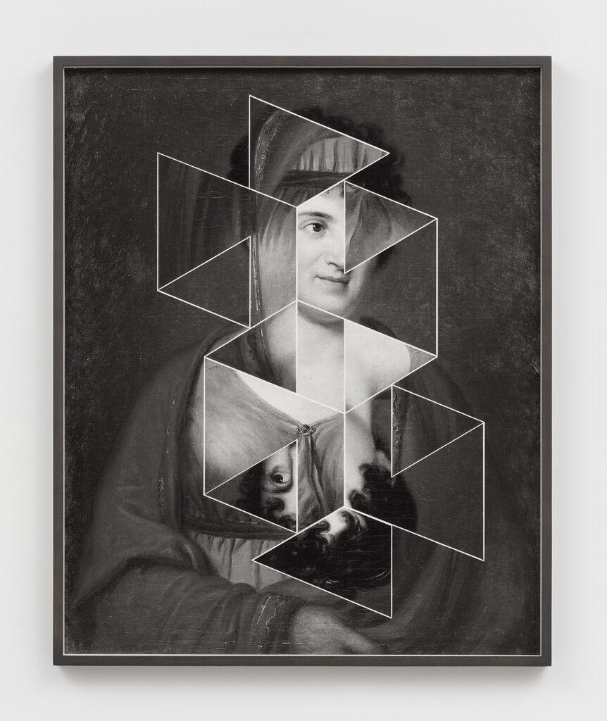 Constellations (Henriette Herz after Georg Friedrich Schöner)