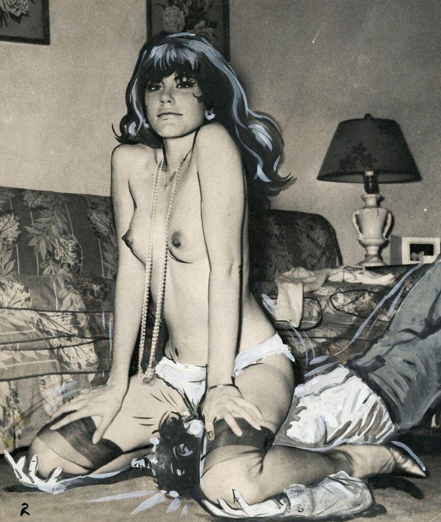 Face Sitting Suite, Suite N. 02, 1977