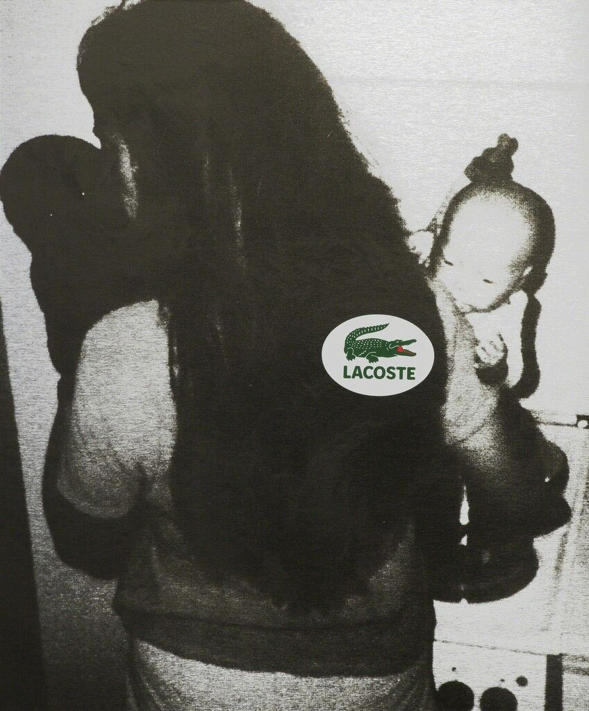 Wearing Propaganda, 1996/2012