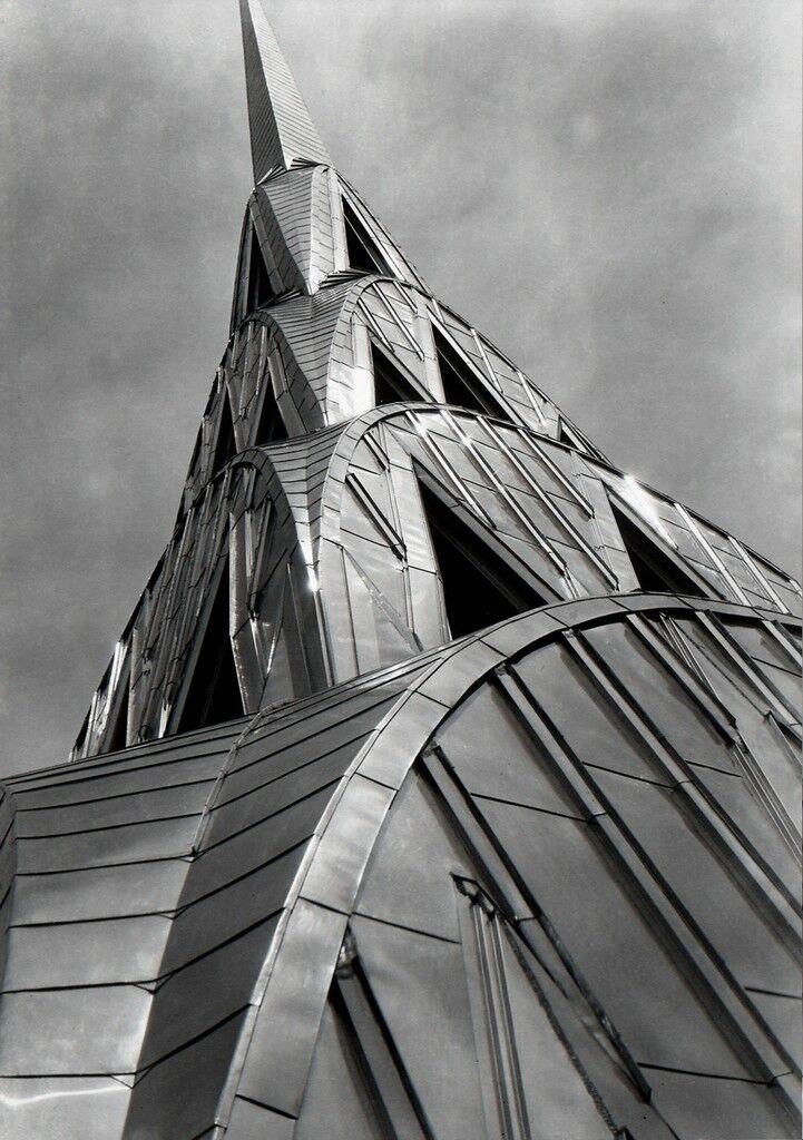 Chryler Building