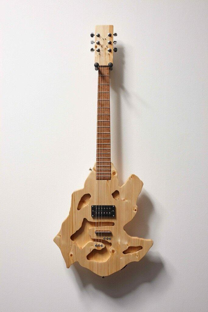 Guitar V