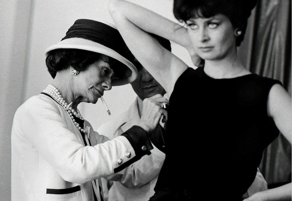 Coco Chanel Paris