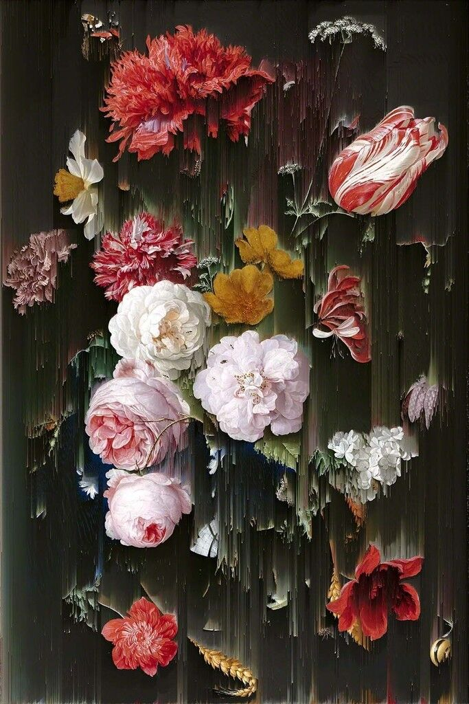 Jan Davidsz. De Heem I (Small New Order)