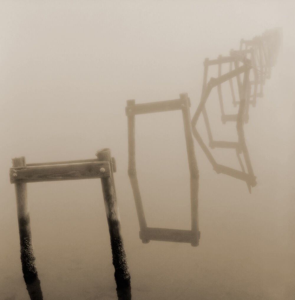 Abstract Pier I