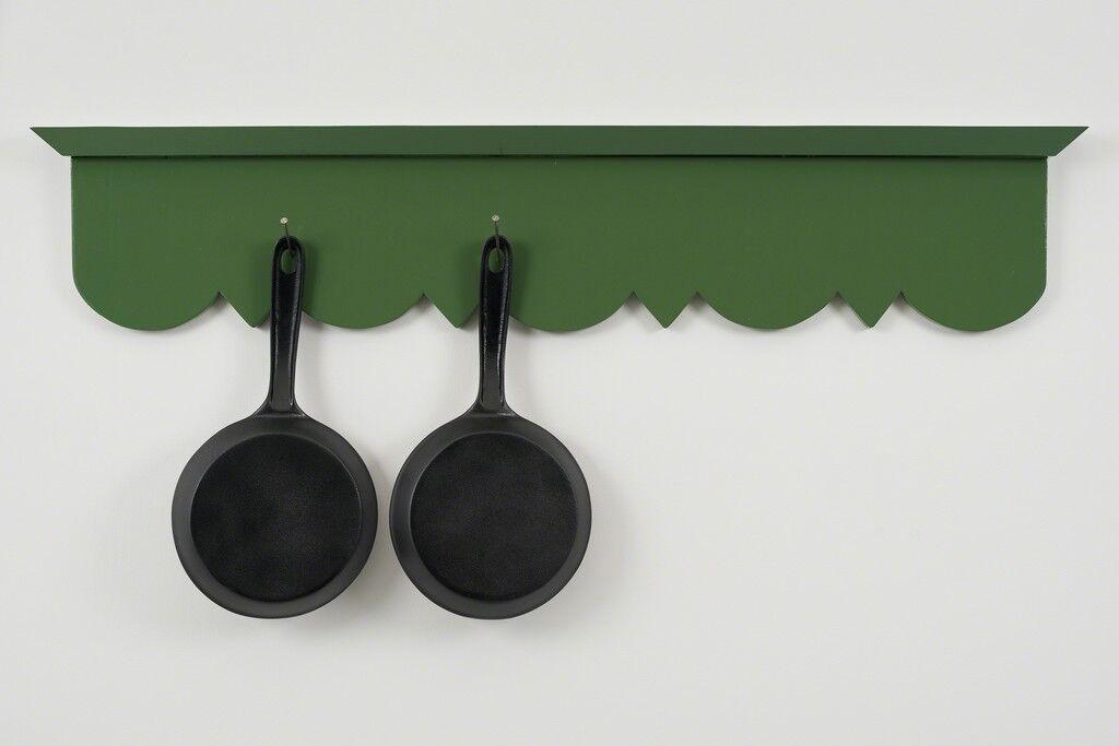 No title (hanging pans)