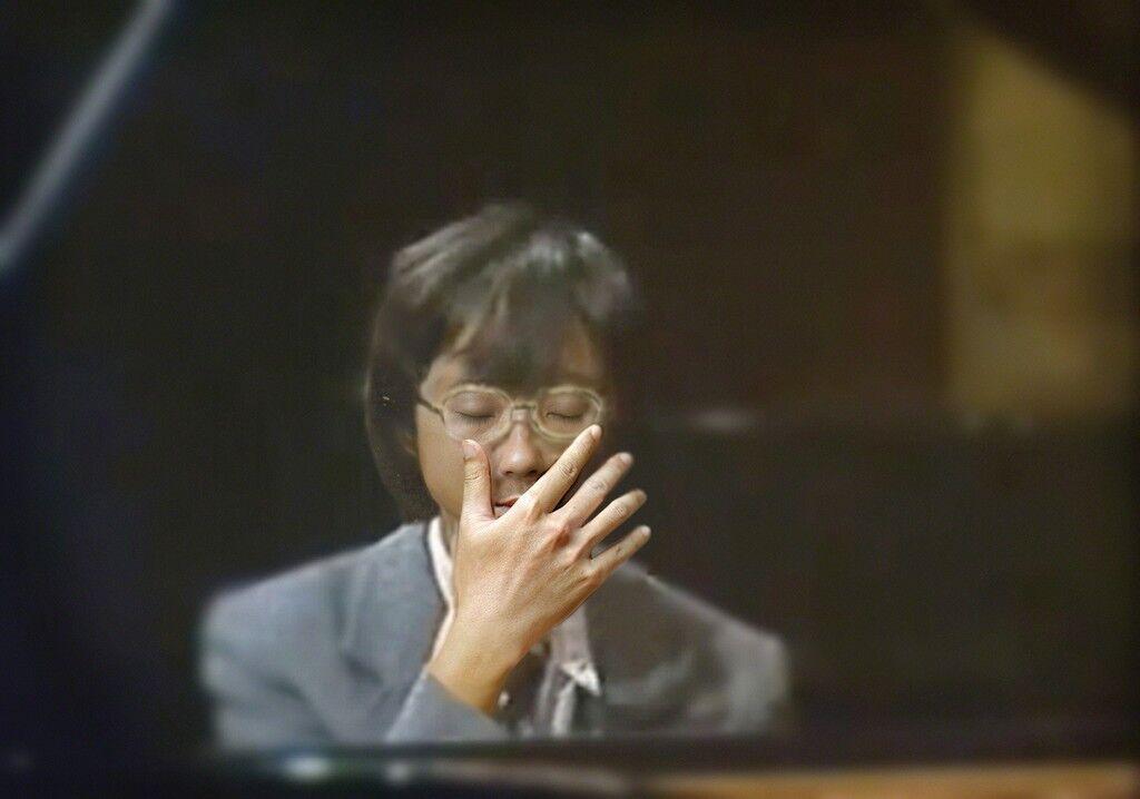 Prelude in D minor Op. 28 No 24