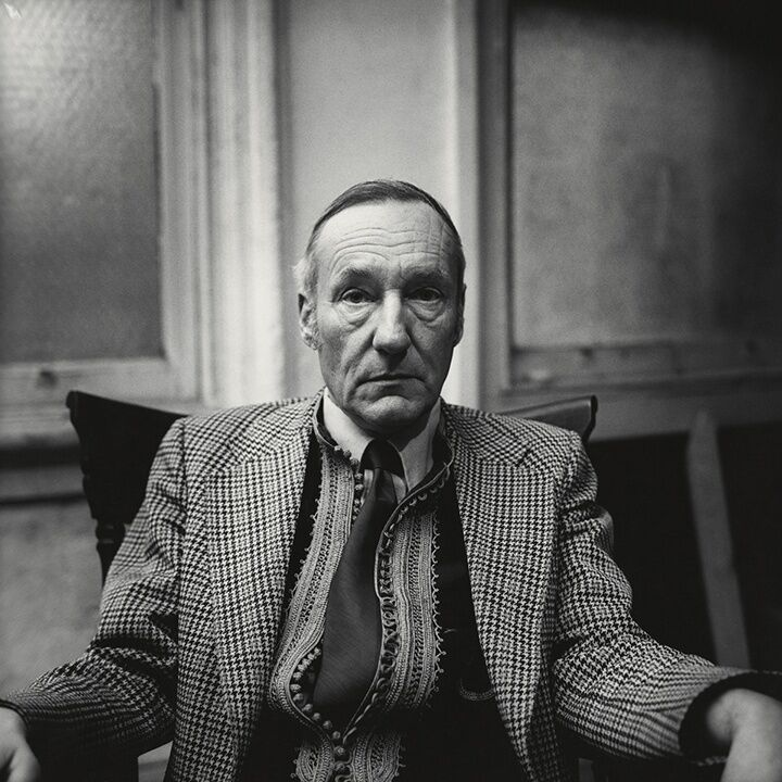 Williams Burroughs (III)